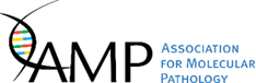 AMP_Association for Molecular Pathology Logo