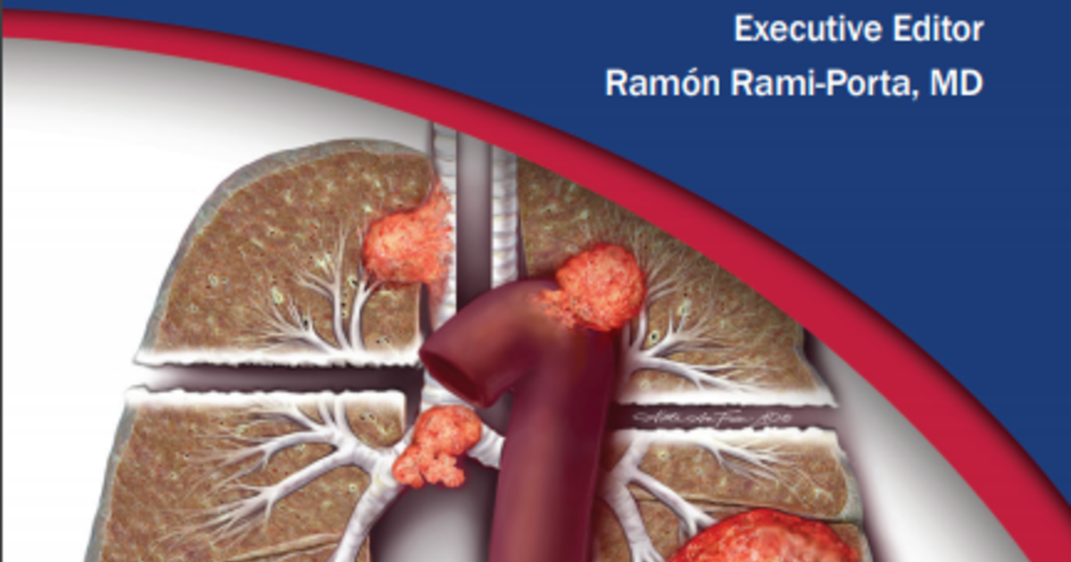 Staging Handbook in Thoracic Oncology | IASLC